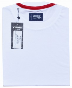 T-SHIRT VIKING (BIEL)